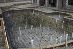 Houston pool construction process for Pool plumbing design